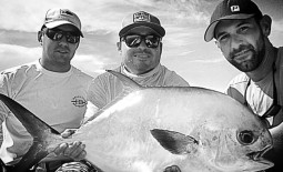 fishing charters miami for Permit