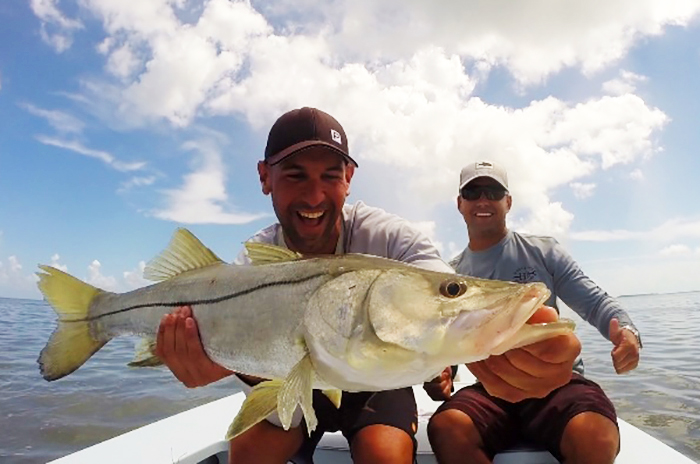 florida bay fishing guide