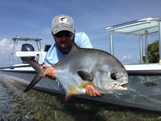 biscayne bay fishing report